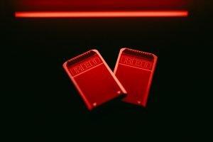 Red Minimag 480GB