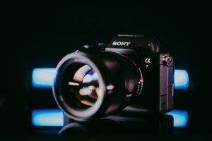 KIT Sony A7S3