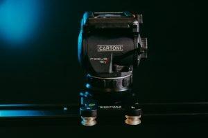 Cavalletto Cartoni Focus12
